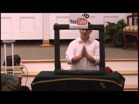 The Typical Teen - Performed by Emmaus Baptist Academy - 04/02/2013
