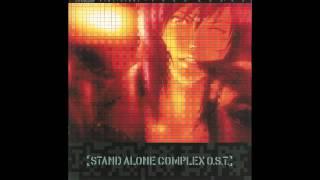 ????? STAND ALONE COMPLEX O.S.T.