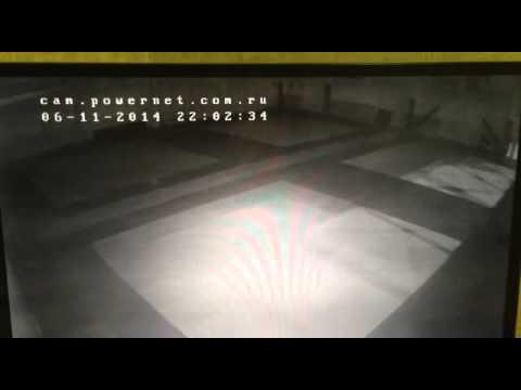 Привидения в г. Волжском, 2015. Охотники за непознанным