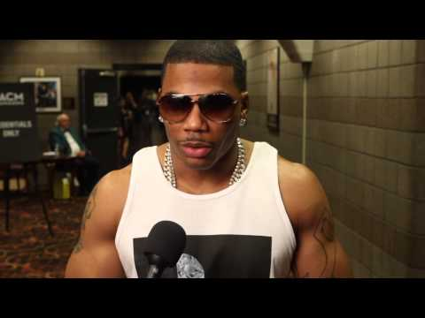 ACM Lifting Lives My Cause: Nelly - Make-A-Wish St. Louis