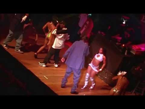 2pac - Full Live Concert at The House of Blues (1996) HQ