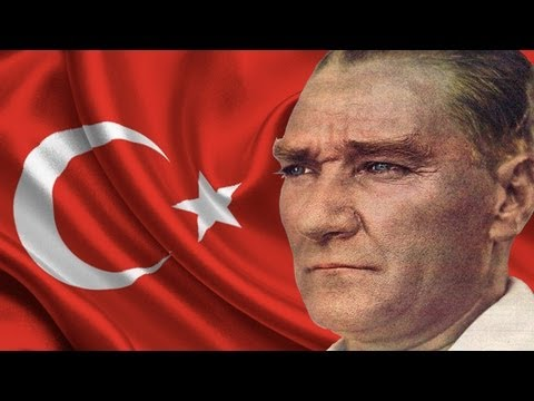 Atatürk, Founder of the Turkish Republic - Early History of Modern Turkey_Biography Documentary