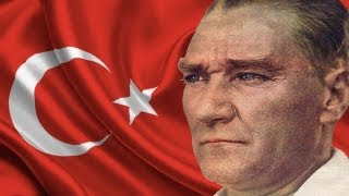 Atatürk, Founder of the Turkish Republic | Early History of Modern Turkey | Biography Documentary