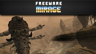 Let's Discover #031: Mirage [FullHD] [deutsch] [freeware]