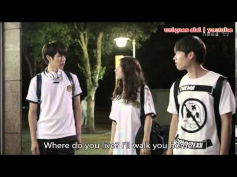 High School Love on Episode 1 Eng Sub High School Love on
