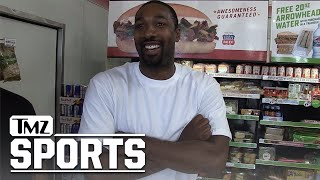 Gilbert Arenas: I Might Join BIG3 League,