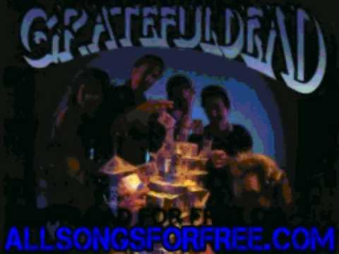 Grateful Dead - We Can Run