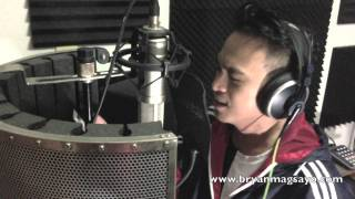 Starship - Nothing's Gonna Stop Us Now cover by Bryan Magsayo