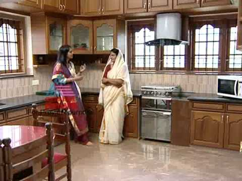 Dream home july 24 2011 part 1 youtube for Veedu interior photos