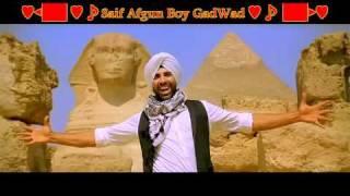 New Hindi  Romantic Song 2011 Teri_Ore___Singh_Is_King