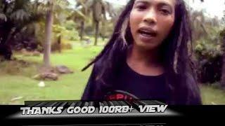 REPUBLIK 2 JARI - parung bogor (video clip) musik reggae indonesia *kerenn*