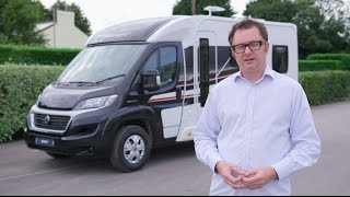 The Practical Motorhome Swift Rio 340 Black Edition review