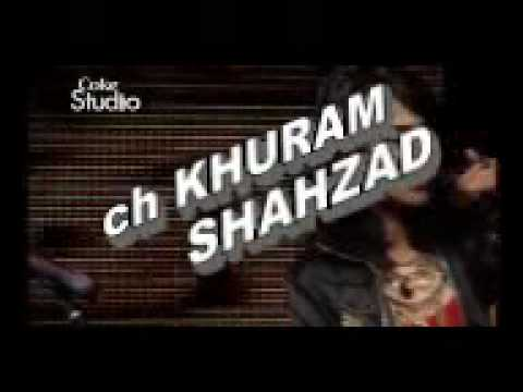 Arif Lohar And Meesha Shafi Chambay Di Booti Coke Studio Season 3.mp4 video