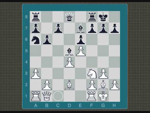 Chess Match (Rybka 3 64-bit vs Naum 4 64-bit)