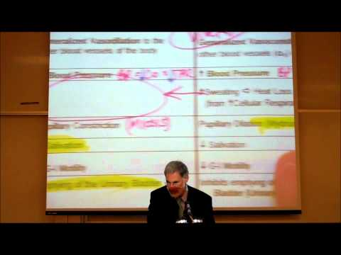 AUTONOMIC DRUGS; PART 1; Parasympathetic Agonists & Blockers by Professor Fink thumbnail