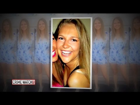 Frat Boy Convicted of 2 Rapes (Part 1) - Crime Watch Daily with Chris Hansen thumbnail