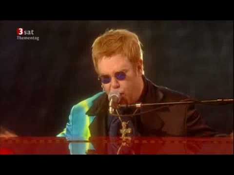 Elton John - Don