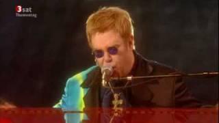Watch Elton John Don