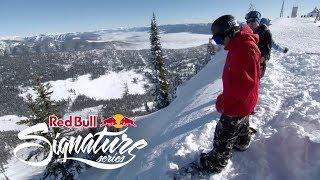 Corvette Stingray  on Red Bull Signature Series   Supernatural 2012 Full Tv Episode 6