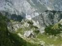 Molička planina - Na Moličko planino