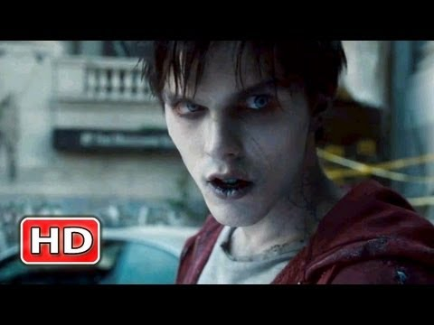 Warm Bodies (Trailer)