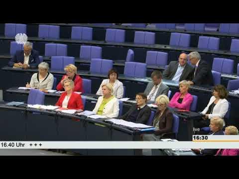 Dirk Heidenblut: Gesundheitsversorgung [Bundestag 11.06.2015]