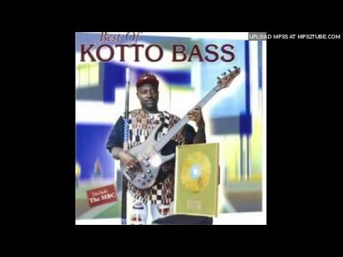 KOTTO BASS   YES BAMENDA clipnabber com]