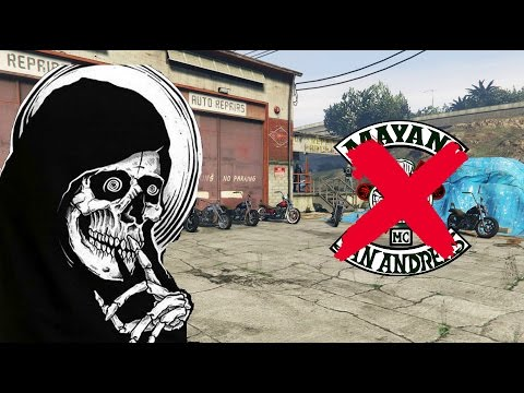 gta 5 online: mayans meet el jefe youtube