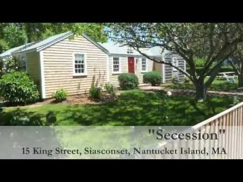 Real Estate Video Tours on Nantucket