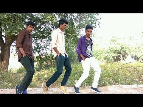 Chal Maar Full HD Video Song | Abhinetri Telugu Movie Songs | Music Creative Works | Karthikrajanala