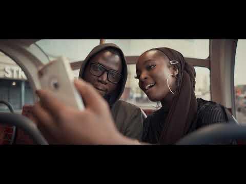 Ali Jita - Superstar (Official Music Video)