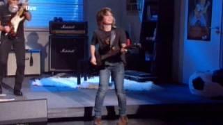AC/DC-Wette bei Wetten, dass ..? | komplett | english translation | Wette | 2011