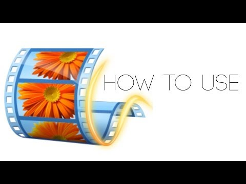 How to use Windows Live Movie Maker Windows 8.1