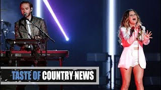 "Download Lagu Maren Morris, Zedd Slay ""The Middle"" at Billboard Awards Gratis STAFABAND"