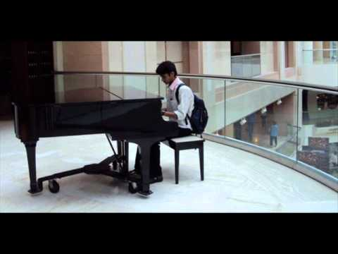 Tumhe apna banane ki Piano Cover by Chandan Mundhra on Casio...