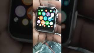 Buy a Apple Smart Watch 4 (best copy)