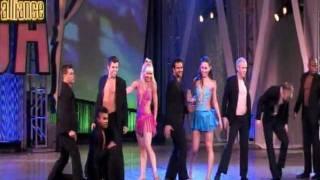 Rasta Thomas & The Bad Boys of Dance Perform at the 2011 NYCDA Gala