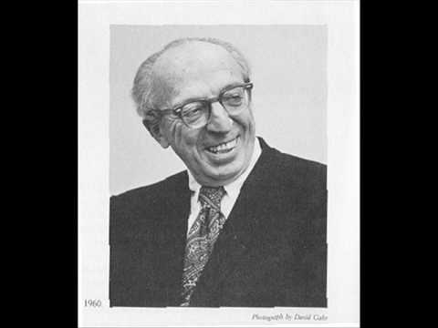 Copland - Fanfare for the common man
