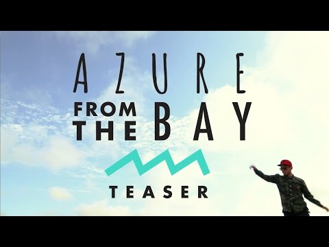 ISAtv Artist Feature TEASER - Azure (Bay Area Hip Hop Producer/Rapper)