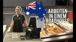 27$ pro Stunde! Der BESTE JOB in Australien | Work and Travel