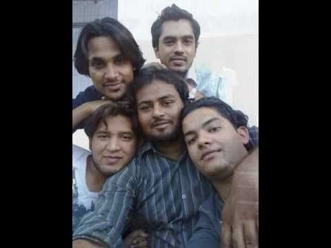 Ye Pal Hme Yaad Aye Ge.... Miss U All Friends video