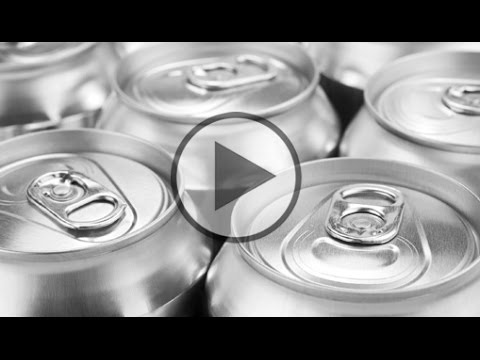 Aluminium - Leichtmetall mit schweren Folgen [Technik Doku] (HD)