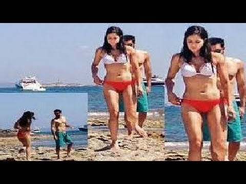 Katrina Kaif's Bikini Photos Leaked video
