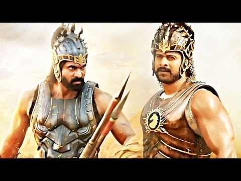 Baahubali The Beginning - Full Movie Review In Hindi | Prabhas, Rana Daggubati, Anushka, Tamannaah