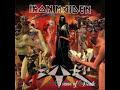 Iron Maiden de Dance of Death