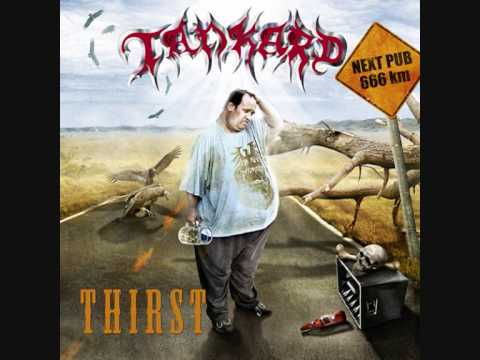 Tankard - Galow