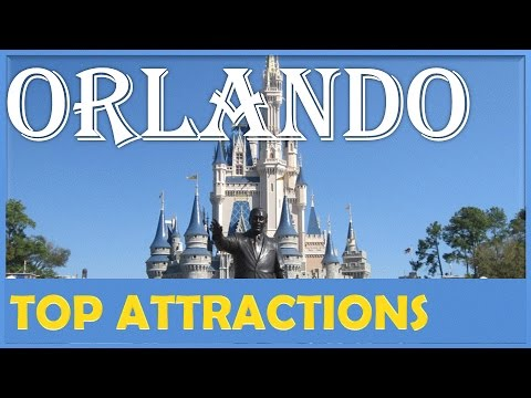 Visit Orlando, Florida, U.S.A.: Things to do in Orlando - Theme Park Capital of the World