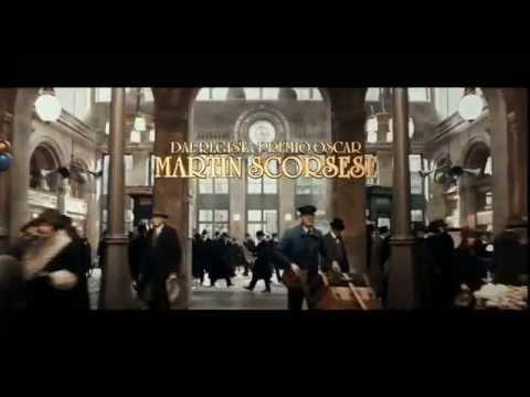 Hugo Cabret – trailer (Ita) – (HQ) – funnyfilm