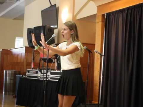 Jessica Romoff -