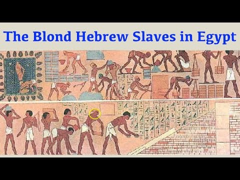 israelites finds unity upon leaving the bondage of egyptian slavery History of the jews in egypt there were some habiru slaves in ancient egypt  in this century a little more light is thrown upon the communities in egypt.
